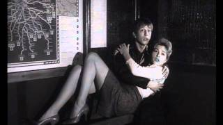 Cliff Richard - Serious Charge Movie Trailer - 1959. (Cliff's 1st Film)