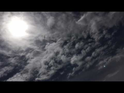 05/02/2017 - HAARP ruined our blue sky - no chemtrails needed