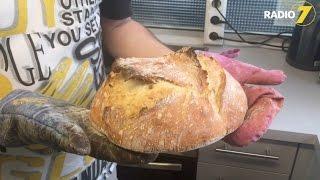 Brot backen - die schnelle Nummer