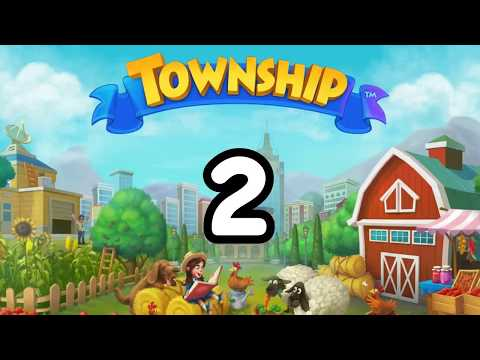 "Township - 2 - ""Beware of Clown"""