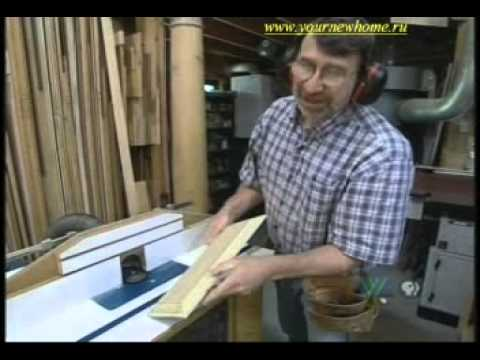 видео: Фрезерный стол своими руками - Часть 3
