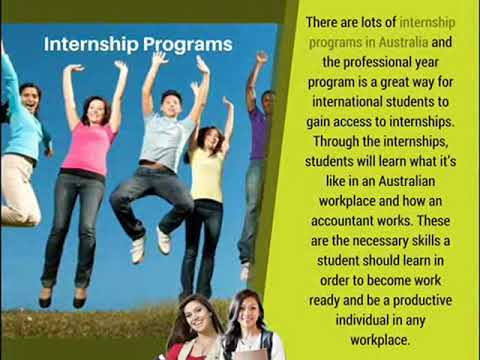 Can Professional Year Perth Help Your Career?