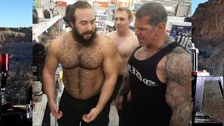 I Challenge Eric Kanevsky To Outlive His Idol Rich Piana!