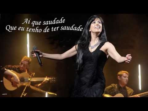 Ana Moura - Desfado - com letra - with lyrics - avec paroles - con testo - full song HD / HQ