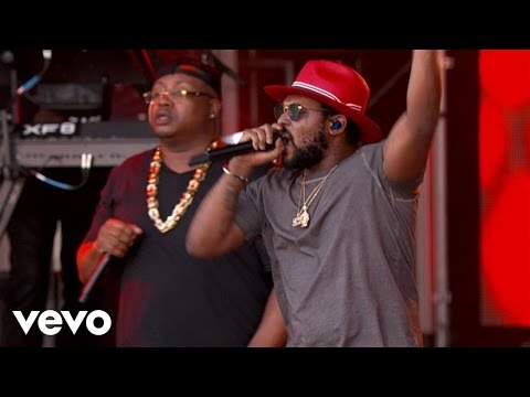 ScHoolboy Q - Dope Dealer (Jimmy Kimmel Live!) ft. E-40