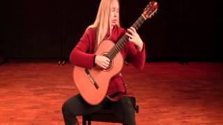 Rustemul by Miroslav Tadic played by Jane Curry