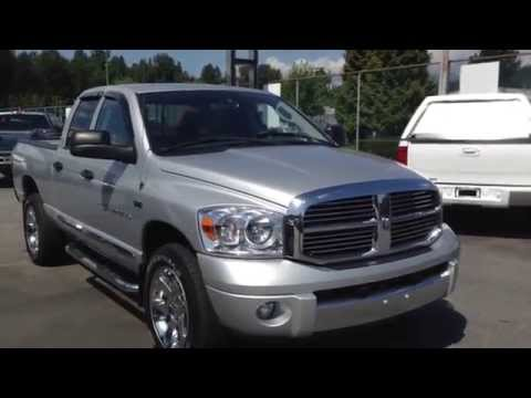 2007 Dodge Ram 1500 For Sale