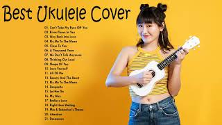 Ukulele Covers Of Popular Songs Instrumental - Best Ukulele Cover Songs 2019