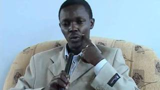 Delivered from the powers of darkness - Isaac testimony part 4.avi