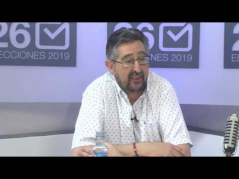 Argumosa Alcalde de Los Corrales de Buelna