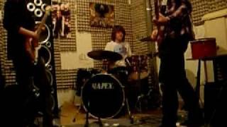 Kyuss - Catamaran (instrumental cover)