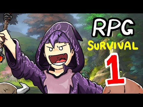 By the way, Can You Survive an RPG Game?