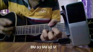 Download Hindi Video Songs - Mein Tenu Samjhawan Guitar Lesson   Rahat Fateh Ali Khan Unplugged
