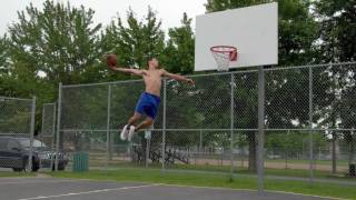"""Impossible Dunkfather's 5'9"""" dunk: MOTIVATION VIDEO Video"""