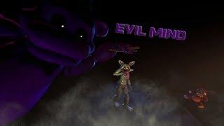 [SFM FNAF] Evil Mind