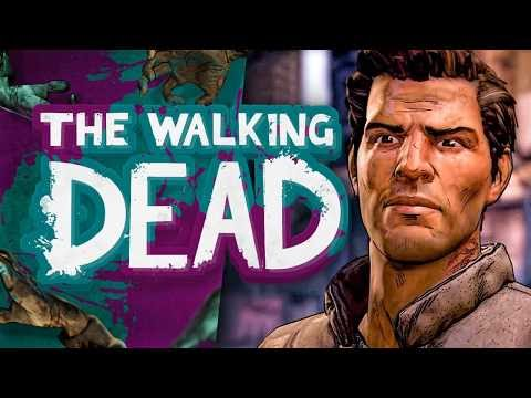 The Walking Dead: DECIDING MY FATE...