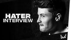 Felix von der Laden im Hater-Interview