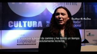 Video Heather M McGee - Human Talent Summit 2011 download MP3, 3GP, MP4, WEBM, AVI, FLV Januari 2018