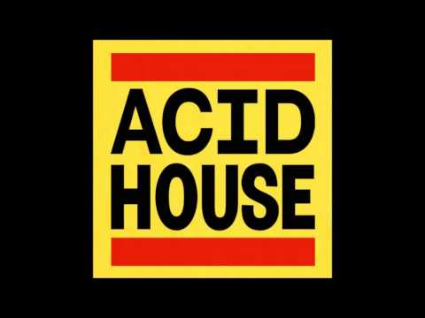 Musica acid house de los 80s leos discotek el chikian for Acid house soundtrack