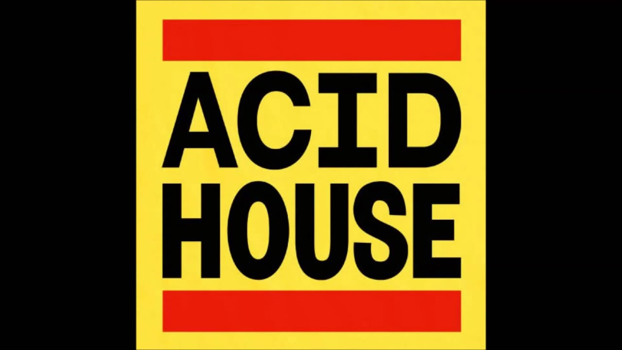 80s acid house doovi for Best acid house tracks