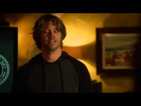 Kensi and Deeks - 'Your smile is so perfect' - 6x16