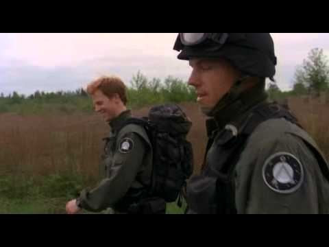 Stargate SG-1 - Children