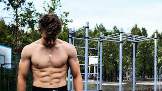 The True Street Workout and The True Beasts (Vol 2)