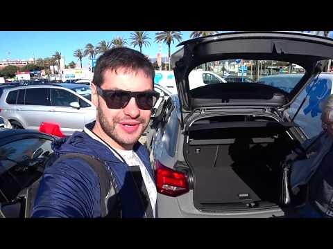 #02 Аренда автомобиля в Генуя, Италия - как не лохануться