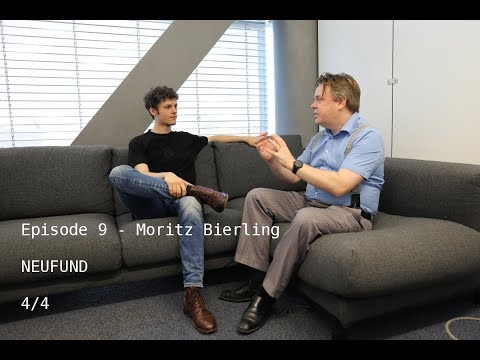 Beyond Blockchain with Moritz Bierling & Rick Falkvinge