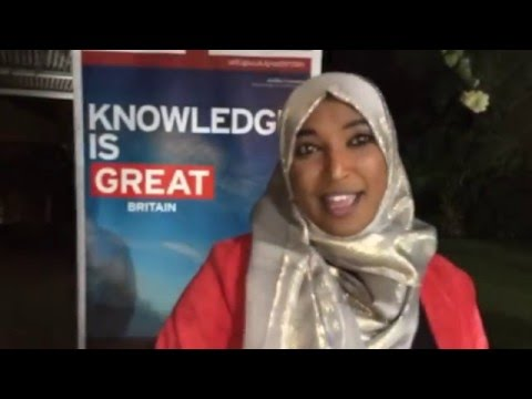 Sudanese journalists win study tour to London with Thomson Foundation
