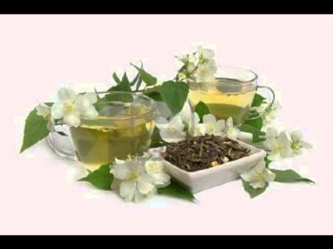 The Health Benefits of Consuming Jasmine Tea