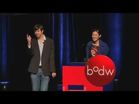 [BODW 2012 | Space & Design] Eric Schuldenfrei &  Marisa Yiu