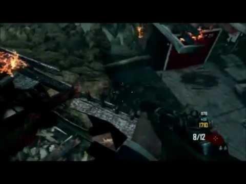 Black Ops 2 KNIFE GLITCH Trickshot Tutorial Gun Glitch