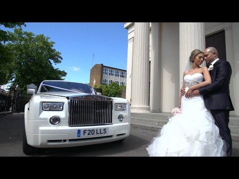 Greek Wedding at London Hilton Park Lane