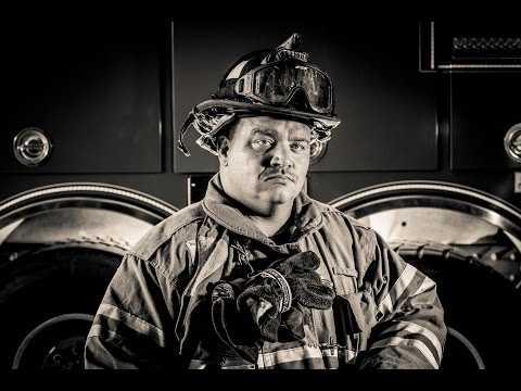Shoot at the FIREHOUSE!  Off camera flash, natural light and more at a Jason Lanier Workshop