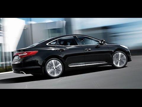 2019 Amazing New Car 2019 Hyundai Azera New Cars 2019 Youtube
