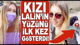 Sinem Kobal kızı Lalin'in yüzünü ilk kez gösterdi!