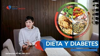 dieta de diabetes descompensado