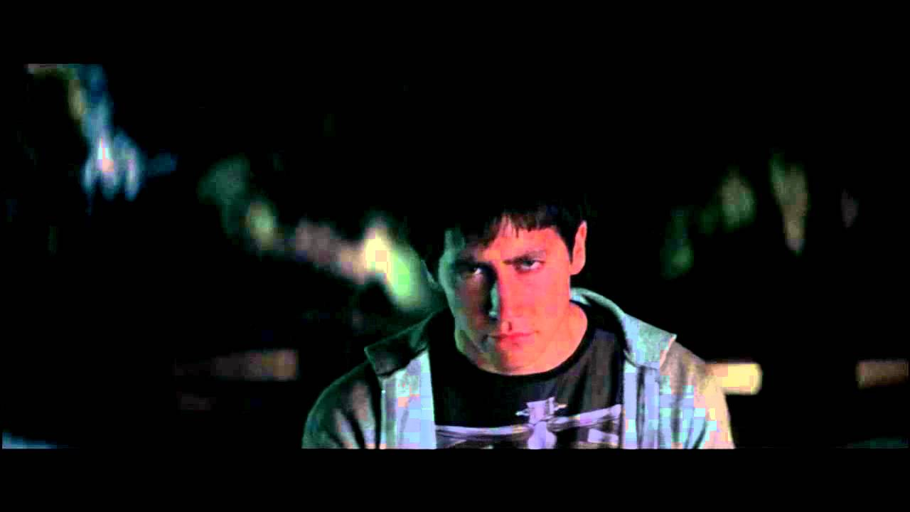 Donnie Darko Explained The Esoteric Meaning Of The Movie Auralcrave
