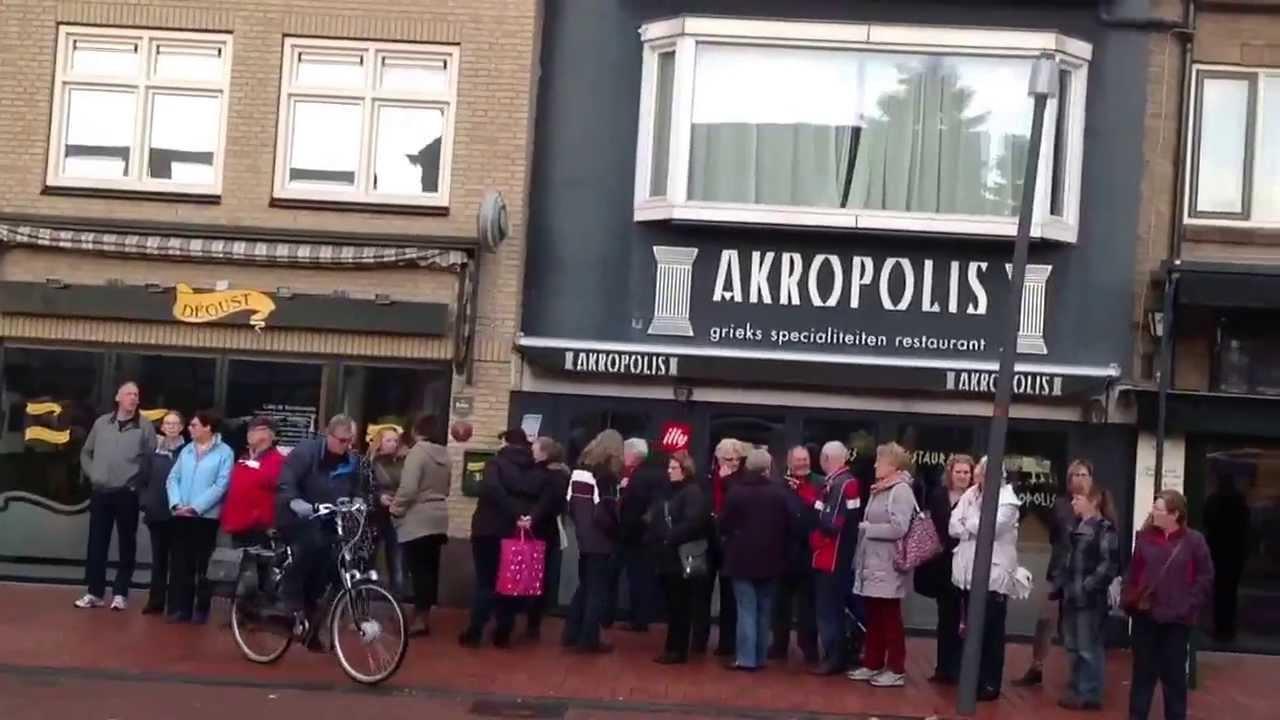 Speech Wethouder Eerenstein Bij Opening Vernieuwde Anwb Winkel In