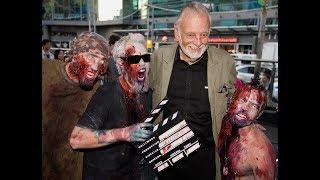 Trauer um Regisseur: Zombie-Erfinder George A. Romero ist tot