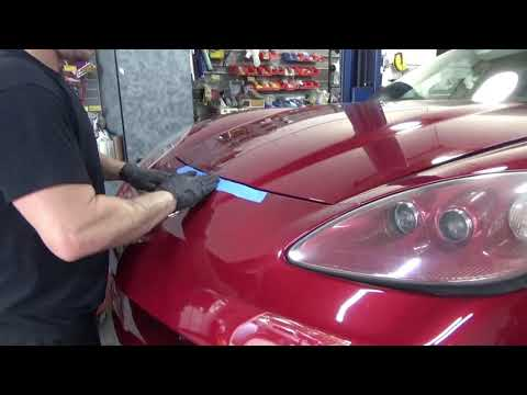 c6-corvette-headlight-removal-&-led-headlight-install