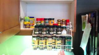 Amazing Rubbermaid Spice Rack