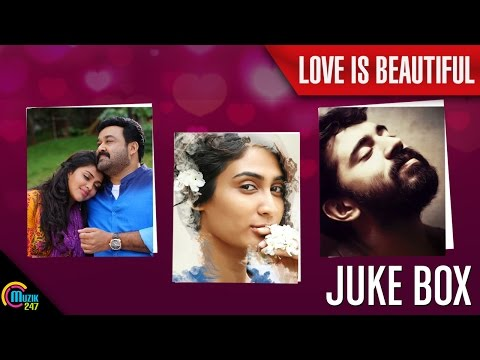 Malayalam Love Songs | Romantic Songs From Premam, Oru Vadakkan Selfie, Nee- Na & More