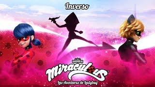 MIRACULOUS 🐞 INVERSO - TRAILER 🐞 Las Aventuras de Ladybug