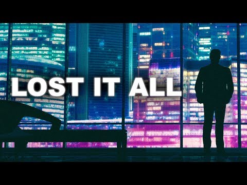 Roomie x Custom Phase - Lost It All