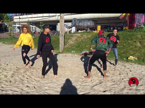 Tekno - Yawa | Dance Video | Choreo By Aron Norbert