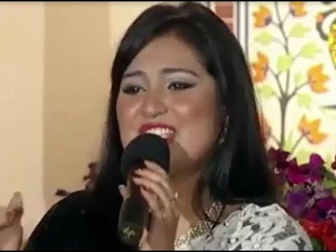 Hawa mein udta jaye mera lal dupatta ..by Sara Raza Khan (Pak Singer)