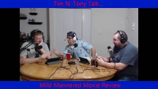 The Greatest Baseball Movie Ever - The Sandlot - Mild Mannered Movie Review