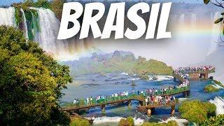 Que visitar brasil